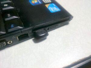 USB ハードウェアキー