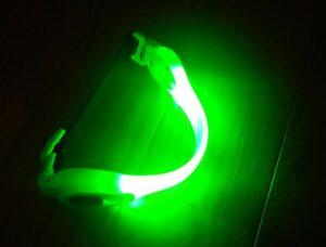 LED セーフティーバンド