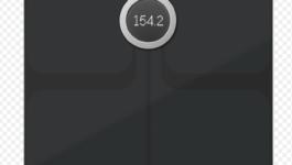 Aria2 Fitbitの公式体重計は何が進化したのか?