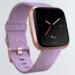 Fitbit Versa はionicと何が違うのか確認してみました