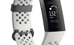 Fitbit Charge3がいよいよ発売されましたね便利なオプション不要なオプション