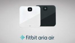 Fitbitの手軽な体重計Aria Airが発表されました
